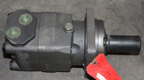 RR USA MLHT-315-C4 Low Speed, High Torque Hydraulic Motor Assembly