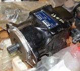 Denison M4C-043-3N00-A102 Hydraulic Motor Assembly