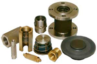 Fluidyne and Remanufactured Parts available for Vickers Rexroth Racine Denison