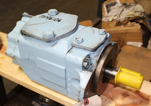 Denison T6DC Hydraulic Pump Assembly