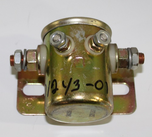Cole Hersee Continuous Solenoid
