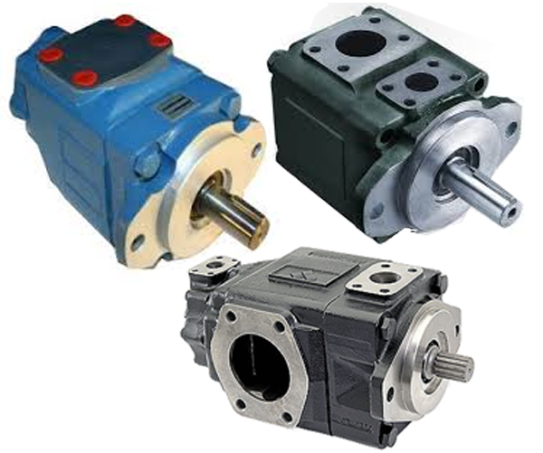 Veljan Pumps and Motors
