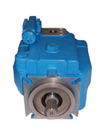 Fluidyne PVH Piston pump