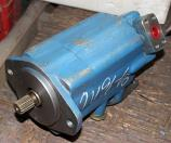 Metaris 2520V Hydraulic Pump Assembly