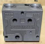 Danfoss PVG32 Inlet Valve Section
